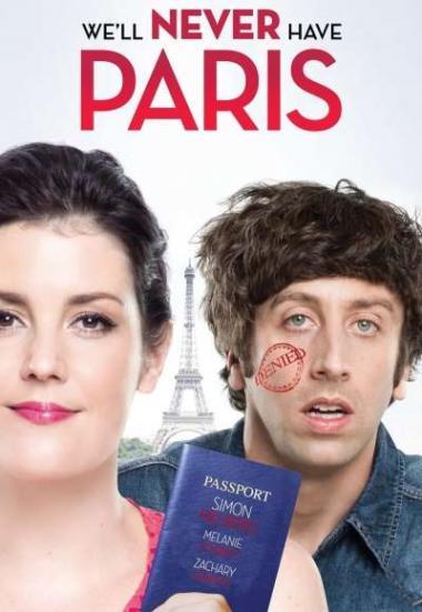 We'll Never Have Paris 2014