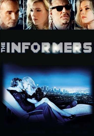 The Informers 2008