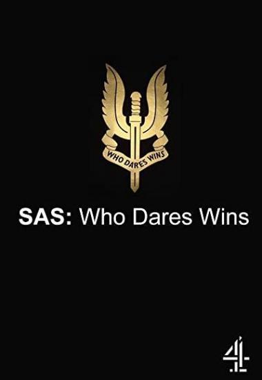 SAS: Who Dares Wins 2015