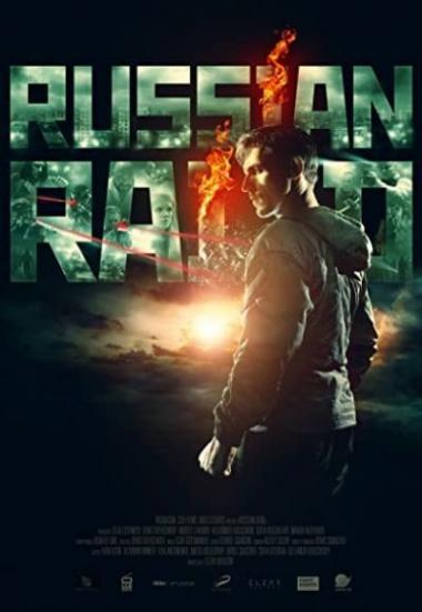 Russkiy Reyd 2020