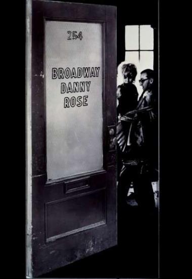Broadway Danny Rose 1984