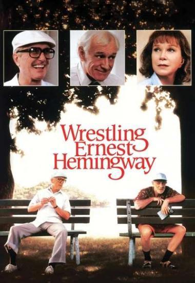 Wrestling Ernest Hemingway 1993