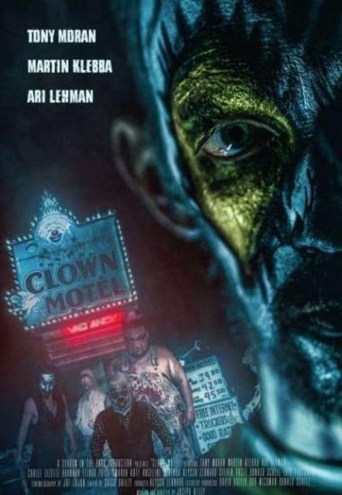 Clown Motel: Spirits Arise 2019