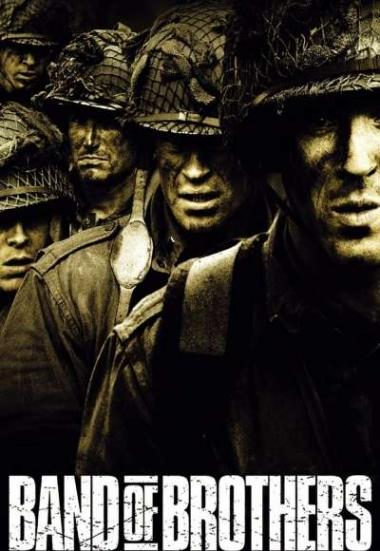 Band of Brothers 2001
