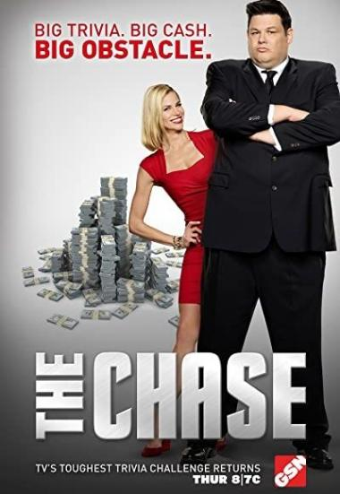 The Chase 2013