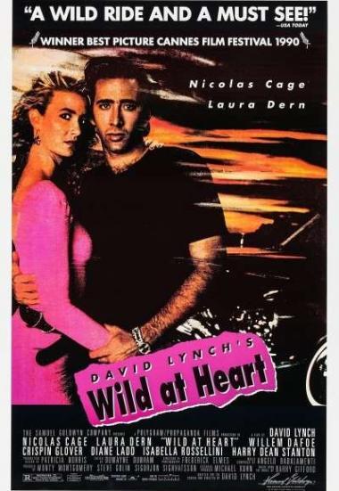 Wild at Heart 1990