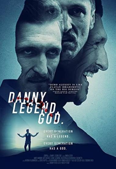 Danny. Legend. God. 2020