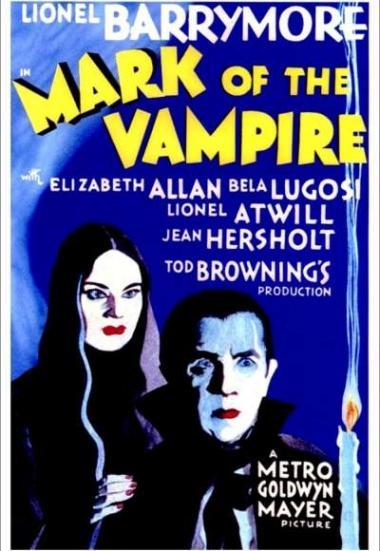Mark of the Vampire 1935