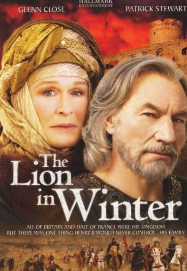 The Lion in Winter 2003
