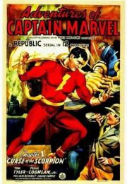 Adventures of Captain Marvel 1941
