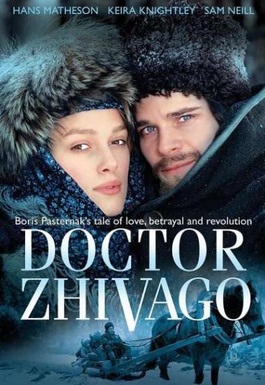 Doctor Zhivago 2002