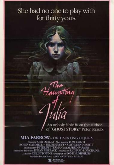The Haunting of Julia 1977