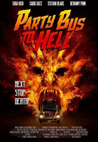 Bus Party to Hell 2017