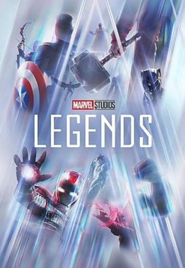 Marvel Studios: Legends 2021
