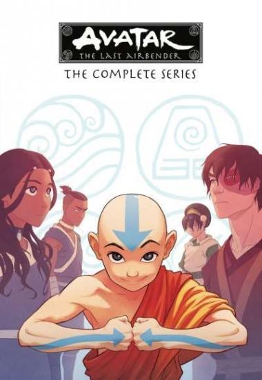 Avatar: The Last Airbender 2005