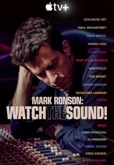 Watch the Sound with Mark Ronson 2021