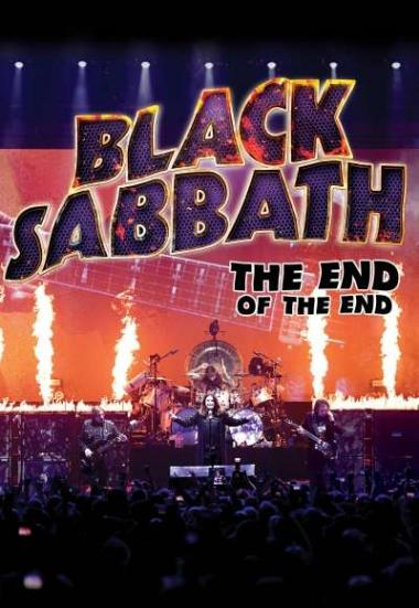 Black Sabbath: The End Of The End 2017