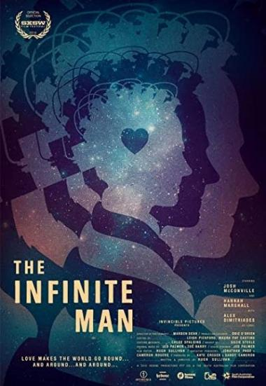 The Infinite Man 2014