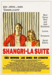 Shangri-La Suite 2016