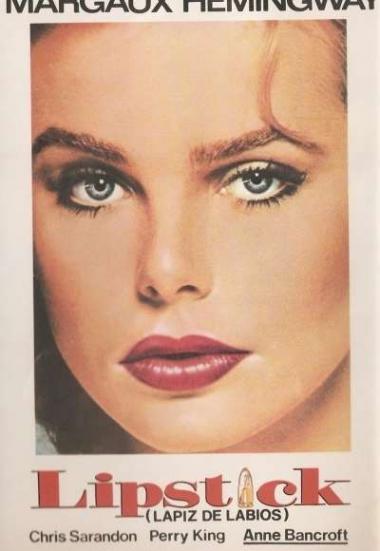 Lipstick 1976