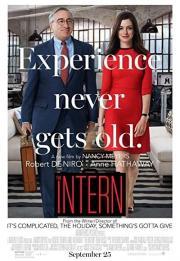 The Intern 2015