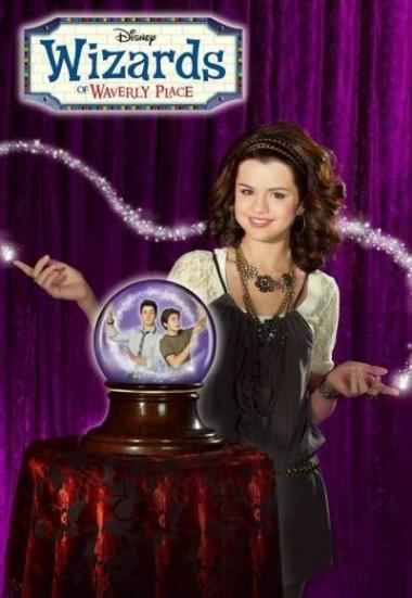 Wizards of Waverly Place 2007