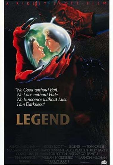Legend 1985