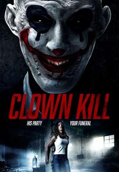 Clown Kill 2014
