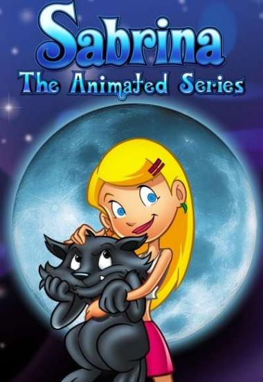 Sabrina, the Animated Series 1999