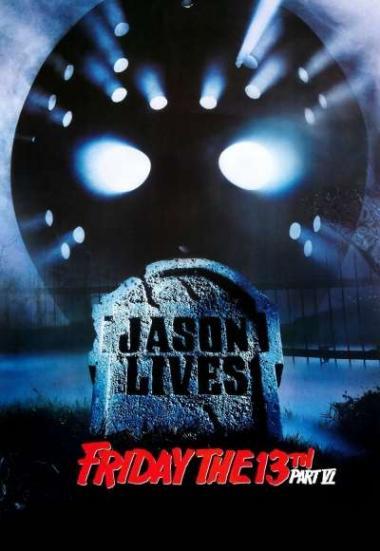Friday The 13th Part 6: Jason Lives 1986
