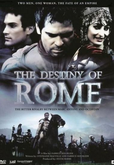 The Destiny of Rome 2011