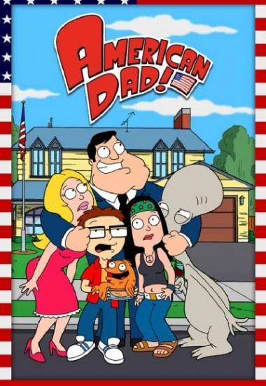 American Dad! 2005