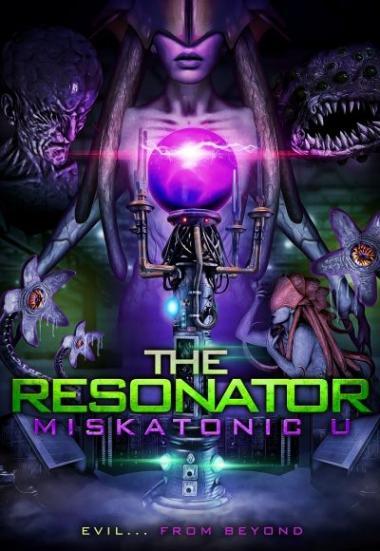 The Resonator: Miskatonic U 2021