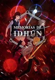 The Idhun Chronicles 2020
