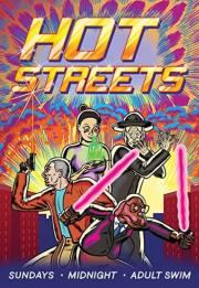 Hot Streets 2016