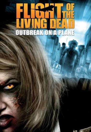 Flight of the Living Dead 2007