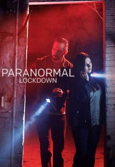 Paranormal Lockdown 2016