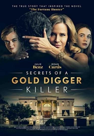 Secrets of a Gold Digger Killer 2021