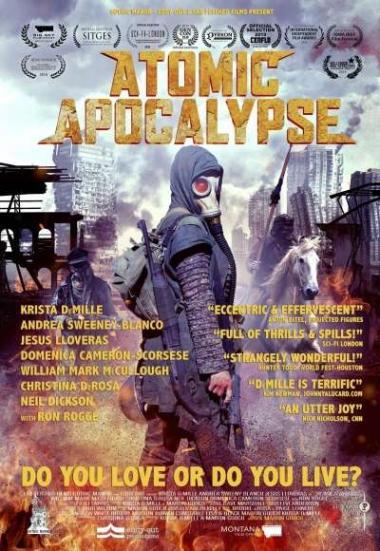 Atomic Apocalypse 2018