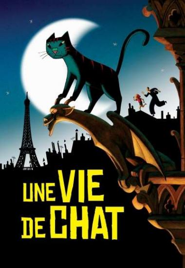 A Cat in Paris 2010