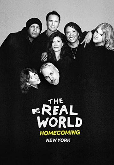 The Real World Homecoming: New York 2021