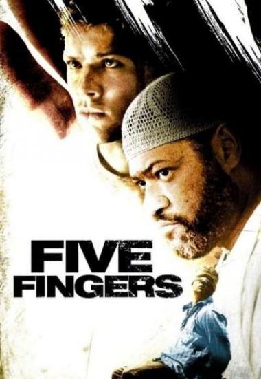 Five Fingers 2006