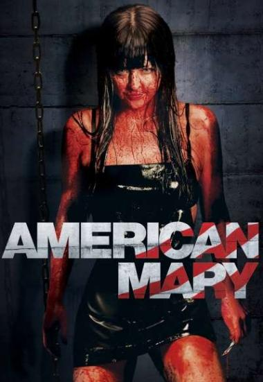 American Mary 2012
