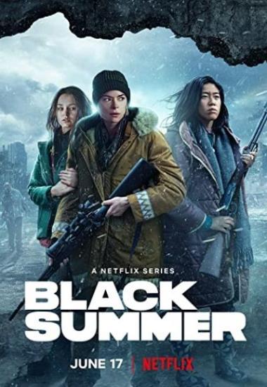 Black Summer 2019