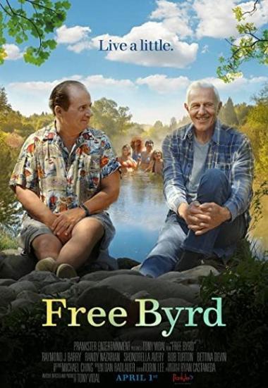 Free Byrd 2021