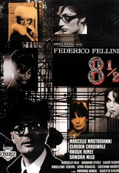 8½ 1963