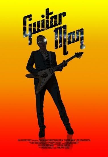 Guitar Man 2020