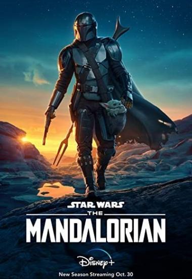 The Mandalorian 2019