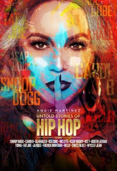 Untold Stories of Hip Hop 2019