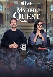 Mythic Quest: Raven's Banquet 2020